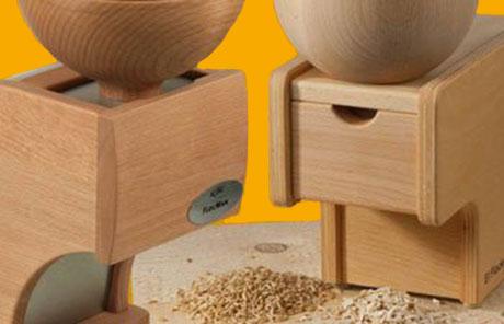 Außergewöhnlich Unterschied zwischen Getreidemühle und Flocker &PS_36